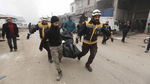 Turkey Threatens 'Heavy' Relation If Ldlib Ceasefire Is Broken