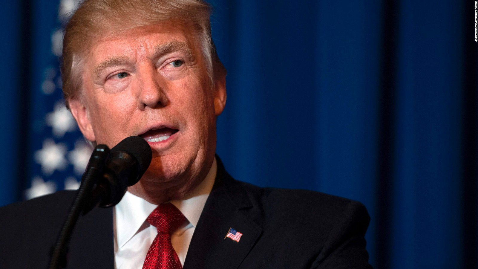 Trump's privilege about presidential power gets pushback across political spectrum with total authority