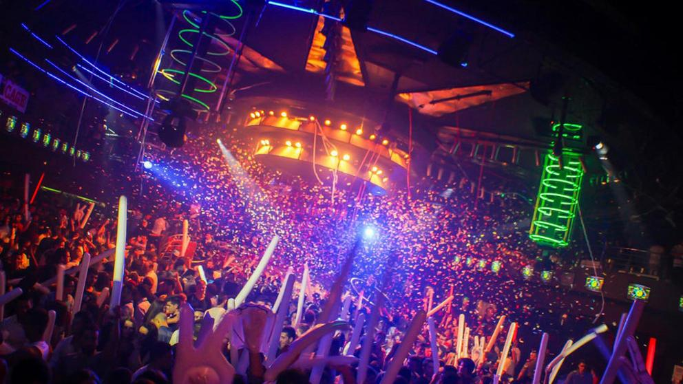Creative Night club & Dance Club Names